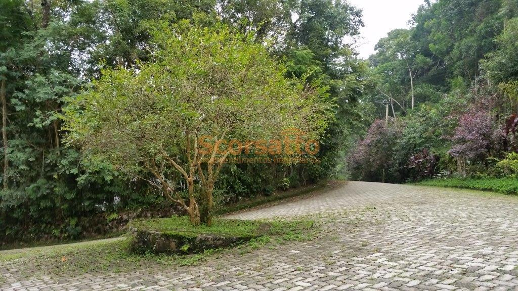 Terreno  residencial à venda, Chácaras Embu Colonial, Embu das Artes.
