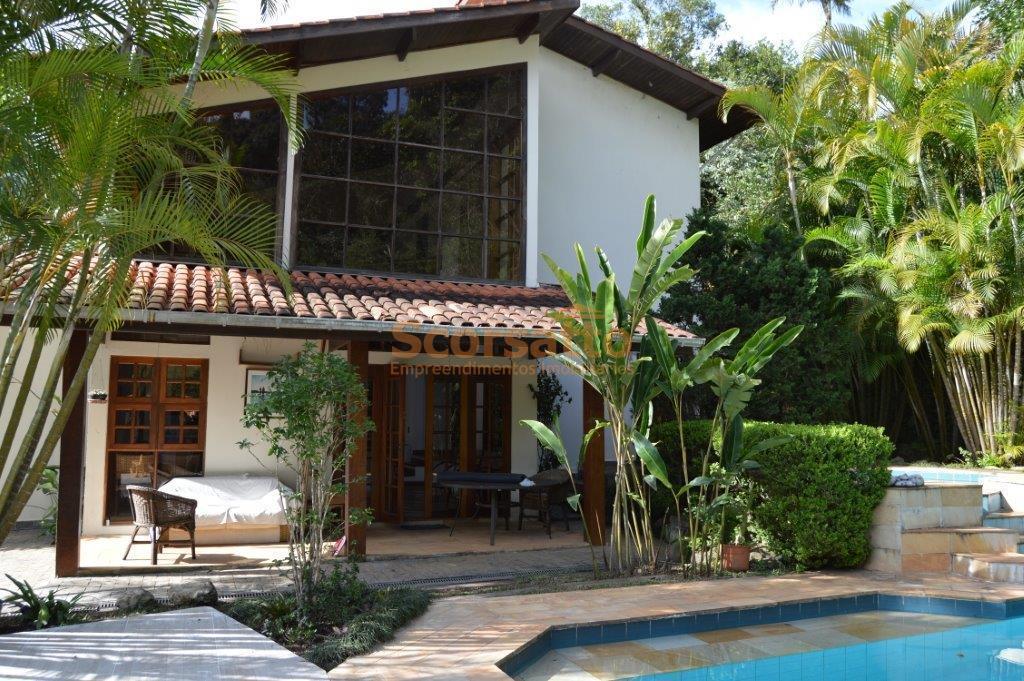 Casa residencial à venda, Jardim Europa, Itapecerica da Serra - CA0042.