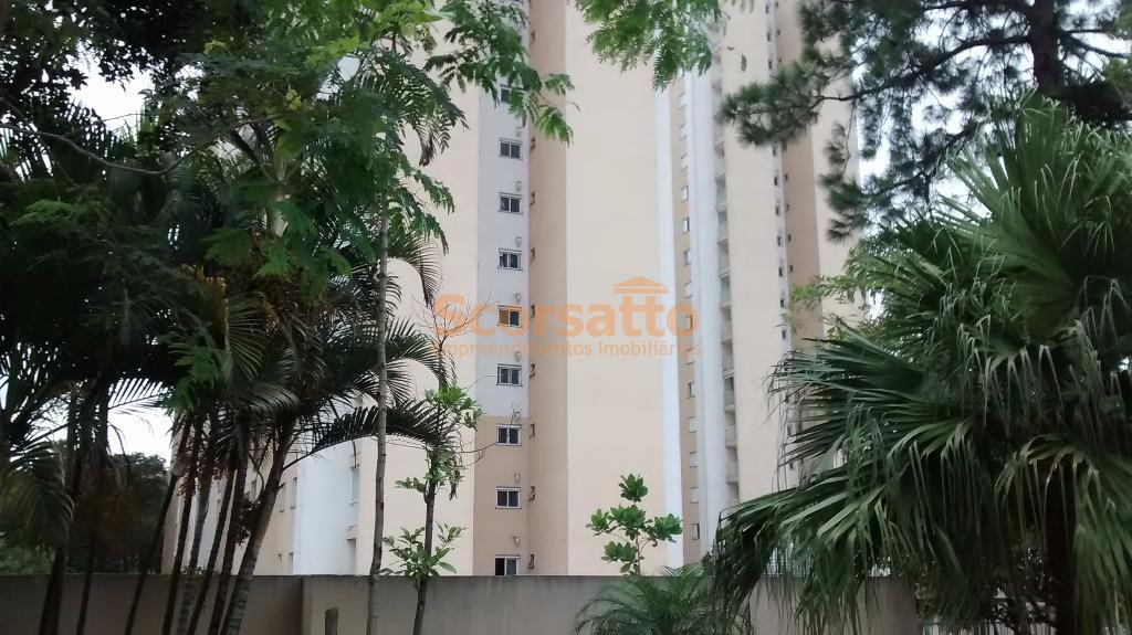 Apartamento  residencial à venda, Jardim Vista Linda, São Paulo.