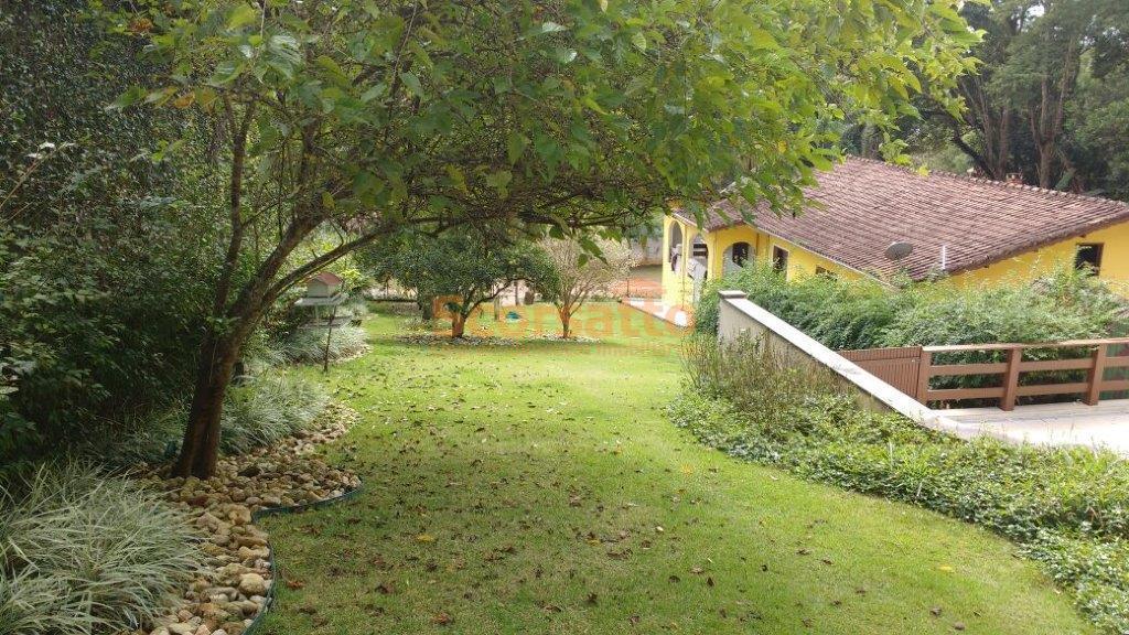 Casa residencial para venda e locação, Jardim Pinheiros, Itapecerica da Serra - CA0914.