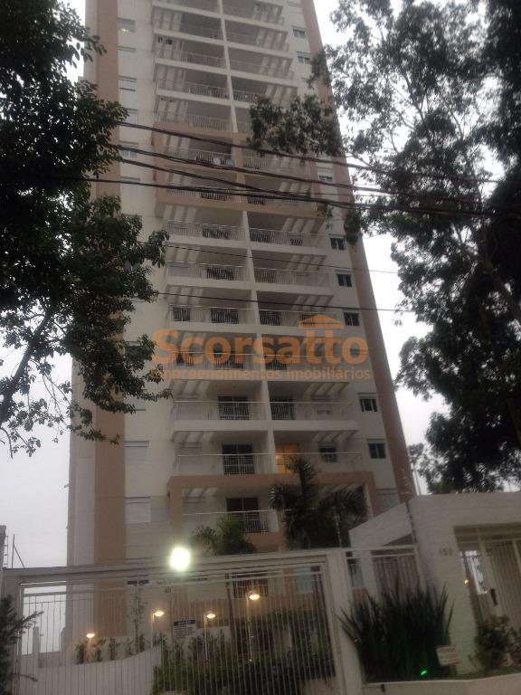Apartamento  residencial para venda e locação, Vila Suzana, São Paulo.