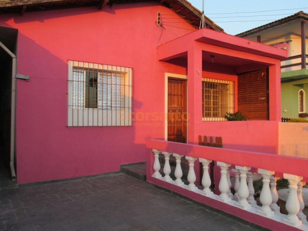 Casa  residencial à venda, Jardim Elisa, Itapecerica da Serra.