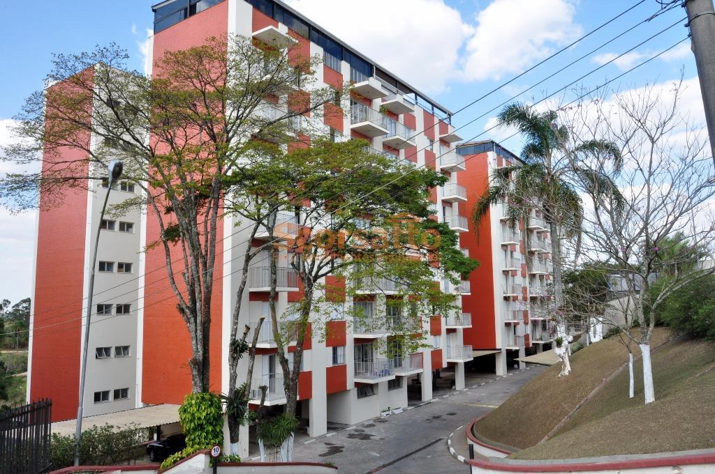 Cobertura residencial à venda, Centro, Itapecerica da Serra - CO0005.