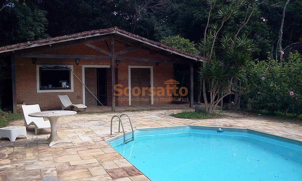 Chácara residencial à venda, Lagoa, Itapecerica da Serra.