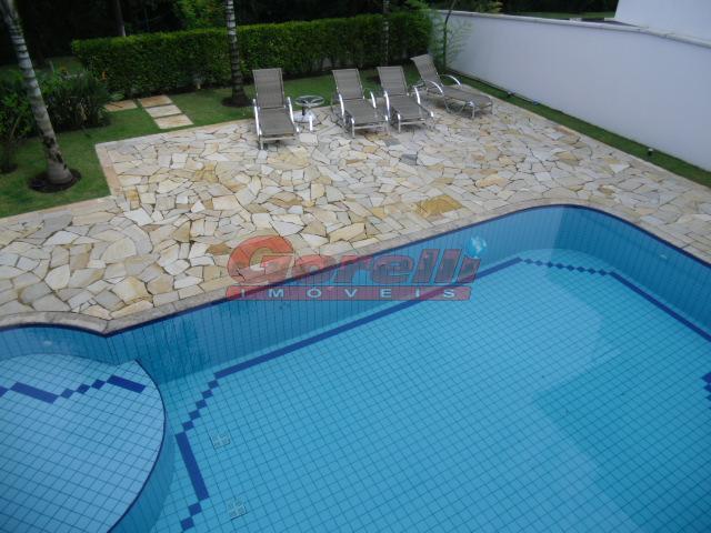 Casa residencial à venda, Condomínio Arujá 5, Arujá - CA0065.