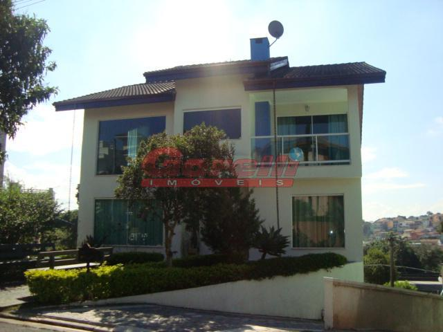 Casa residencial à venda, Condomínio Arujá 5, Arujá - CA0067.