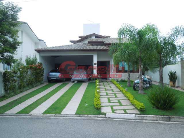 Casa residencial à venda, Condomínio Arujá 5, Arujá - CA0072.