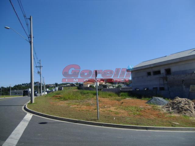 Terreno residencial à venda, Condomínio Real Park, Arujá - TE0014.