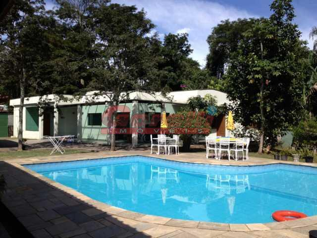 Casa residencial à venda, Condomínio Arujazinho IV, Arujá - CA0107.