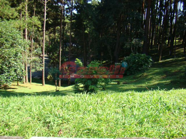 Terreno residencial à venda, Condomínio Arujazinho IV, Arujá - TE0035.
