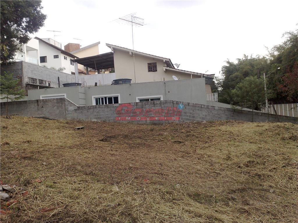 Terreno residencial à venda, Condomínio Arujazinho IV, Arujá - TE0047.