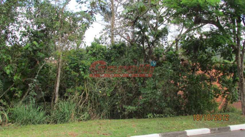 Terreno residencial à venda, Condomínio Hill's I e II, Arujá - TE0076.
