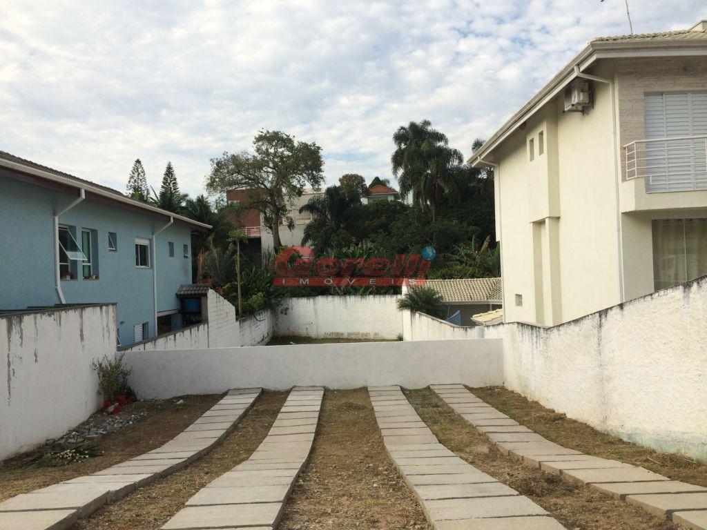 Terreno residencial à venda, Condomínio Arujazinho IV, Arujá - TE0086.