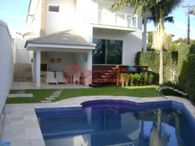 Casa residencial à venda, Condomínio Arujá 5, Arujá - CA0029.