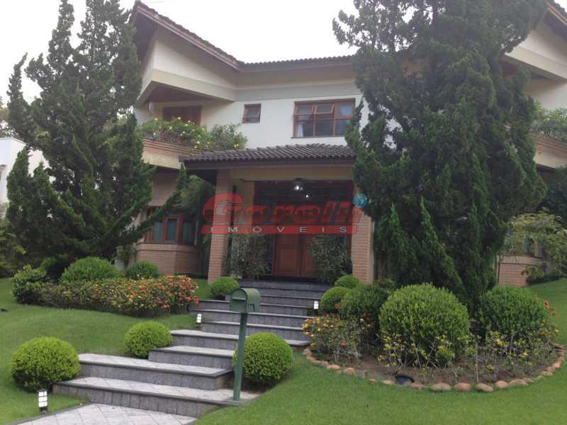 Casa residencial à venda, Condomínio Arujazinho I, II e III, Arujá - CA0246.