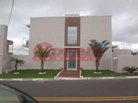 Casa no Condomínio Real Park, MOBILIADA !