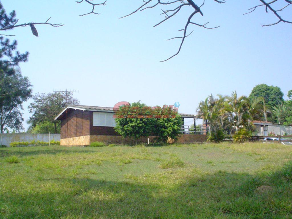 Terreno residencial à venda, Condomínio Arujazinho IV, Arujá - TE0094.
