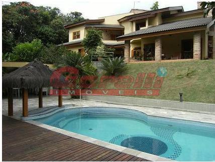 Casa residencial à venda, Condomínio Arujazinho I, II e III, Arujá - CA0263.
