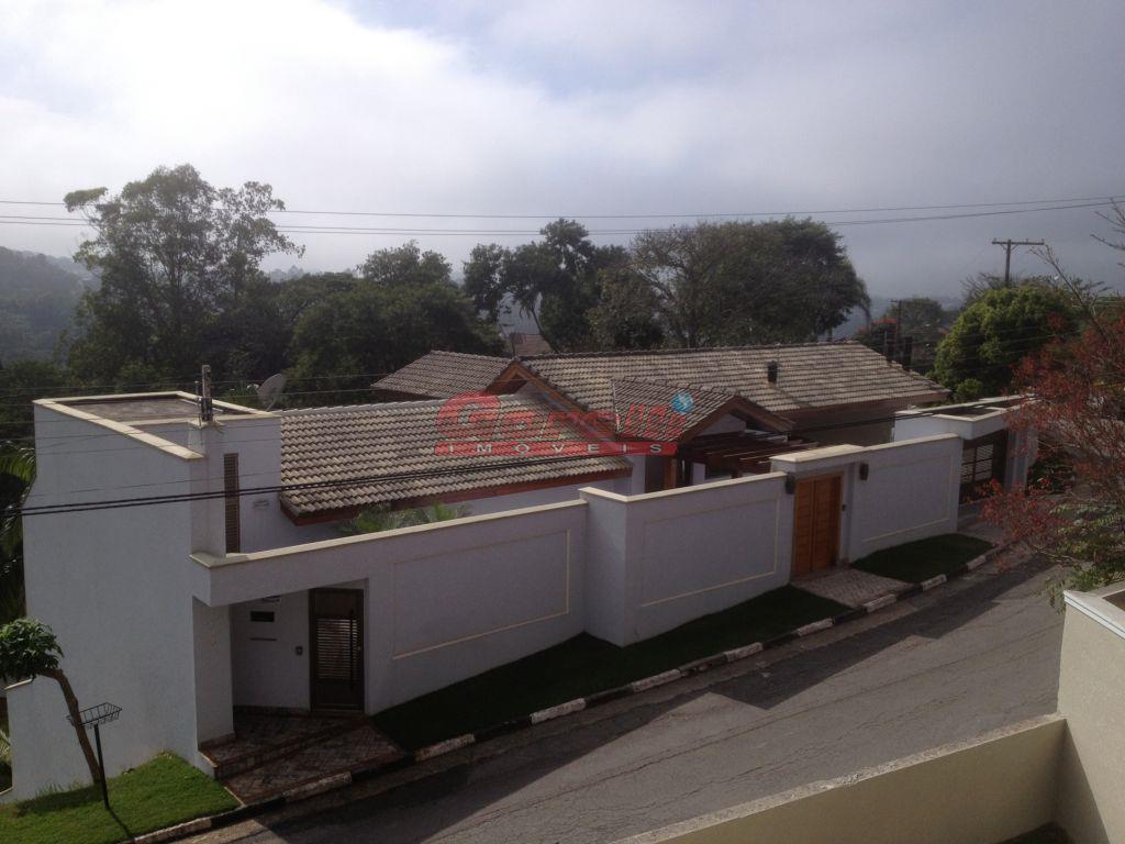 Casa residencial à venda, Condomínio Arujazinho I, II e III, Arujá.