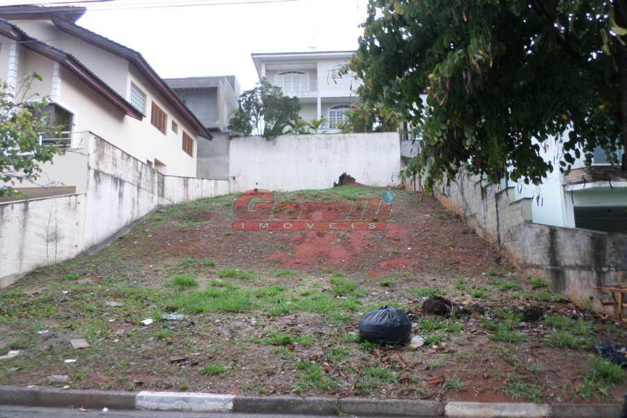 Terreno residencial à venda, Condomínio Arujá 5, Arujá.