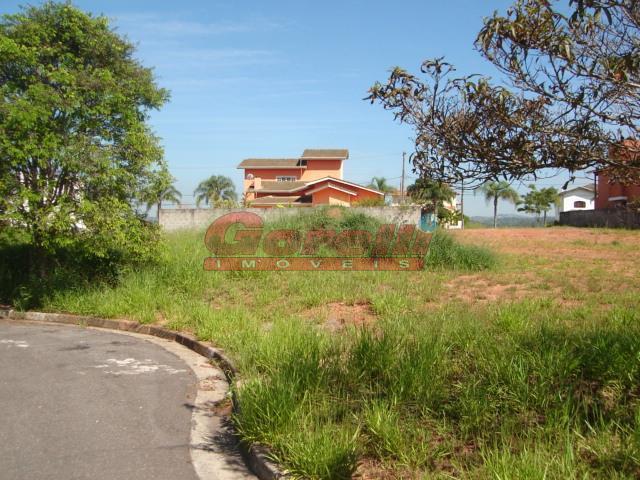 Terreno residencial à venda, Monterey Ville, Mogi das Cruzes - TE0153.