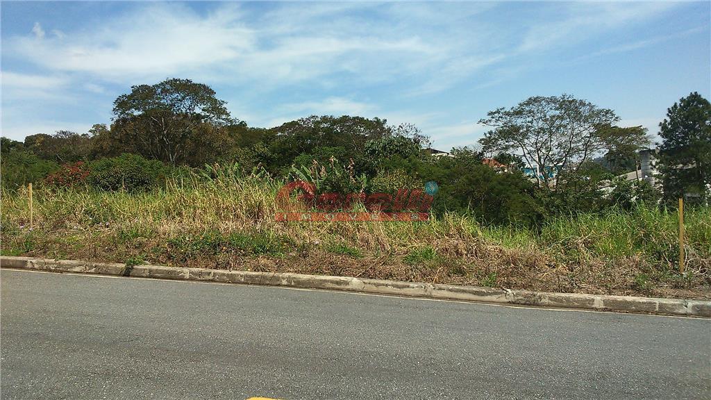 Terreno  residencial à venda, Arujá Ville II, Arujá.