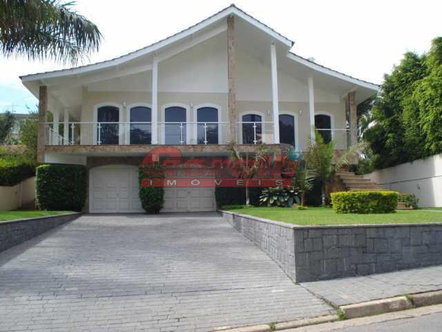 Casa residencial à venda, Condomínio Arujazinho III, Arujá - CA0373.