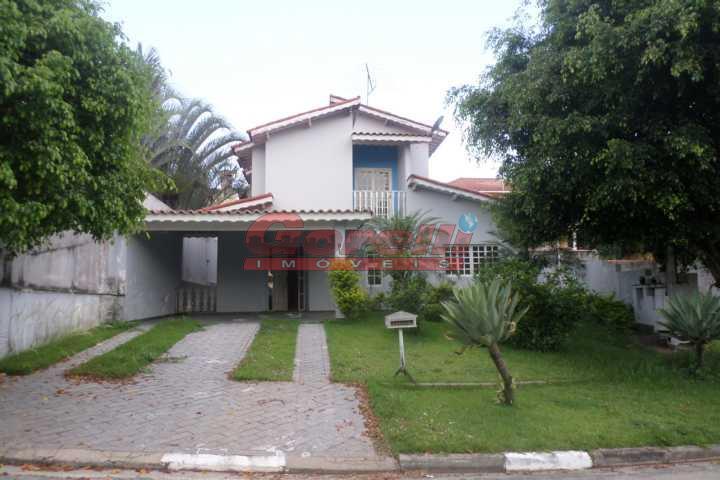 Casa residencial para venda e locação, Condomínio Arujá 5, Arujá - CA0387.
