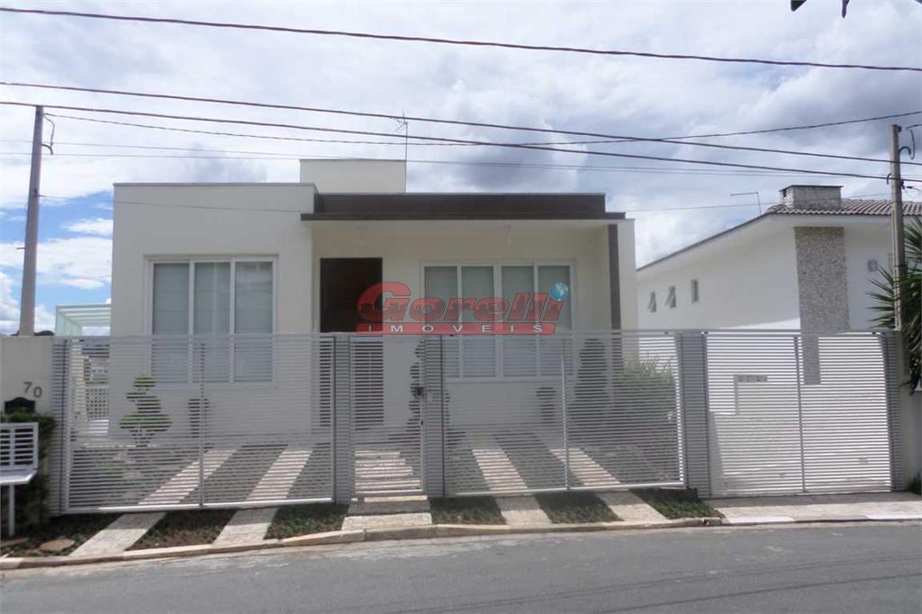 Casa residencial à venda, Condomínio Arujazinho IV, Arujá - CA0396.