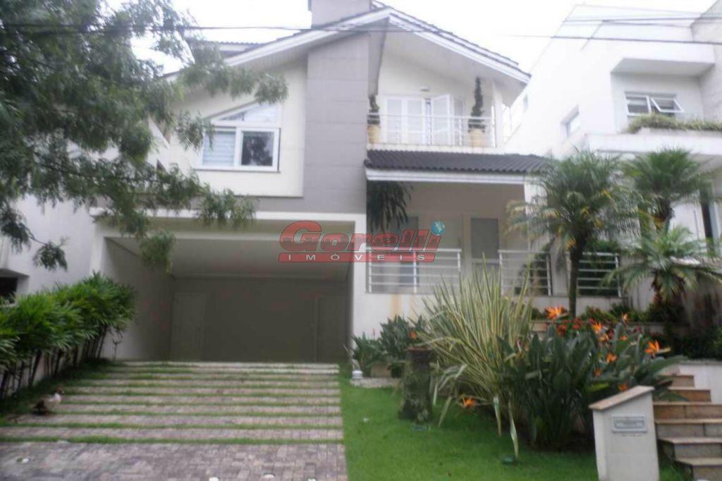 Casa residencial à venda, Condomínio Arujá 5, Arujá - CA0115.