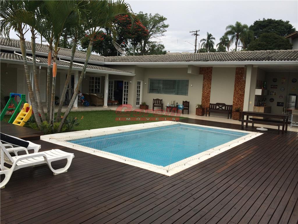Casa residencial à venda, Condomínio Arujazinho I, II e III, Arujá - CA0425.