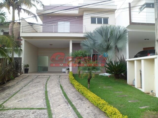 Casa residencial à venda, Condomínio Aruã, Mogi das Cruzes - CA0430.