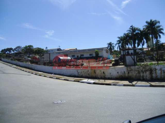 Área comercial à venda, Jordanópolis, Arujá - AR0040.