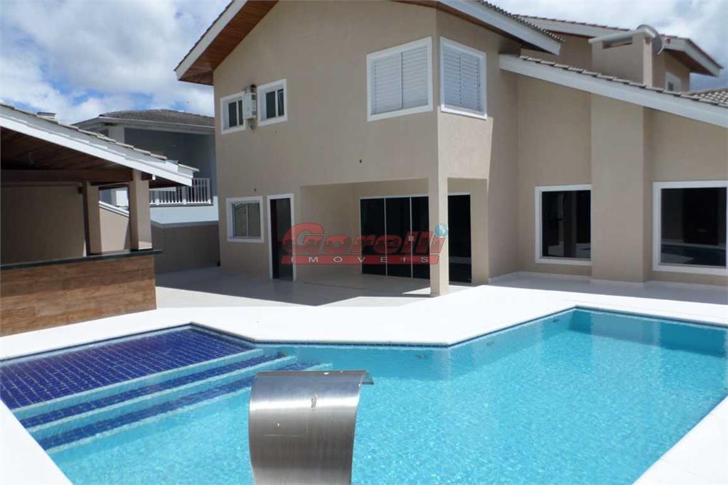 Casa residencial à venda, Condomínio Hills III, Arujá.