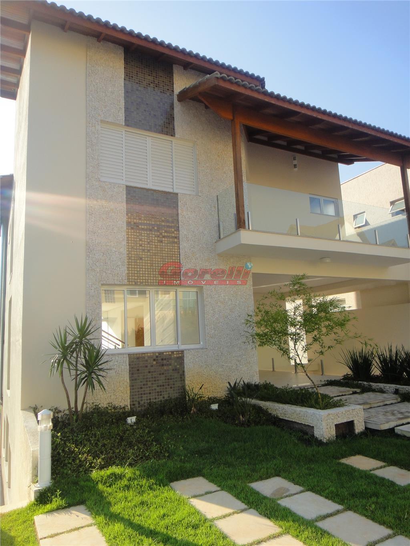 Casa residencial à venda, Aruã Eco Park, Mogi das Cruzes - CA0472.