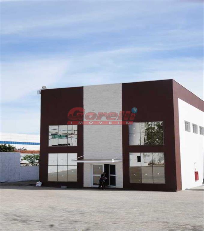 Galpão industrial para venda e locação, Portão, Arujá.