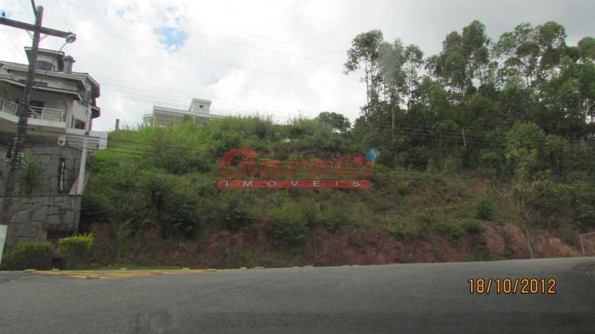 Terreno residencial à venda, Condomínio Hill's I e II, Arujá - TE0265.