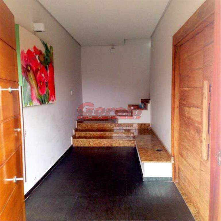 Casa com 3 dormitórios à venda, 180 m² por R$ 1.100.000 - Condomínio Arujá 5 - Arujá/SP