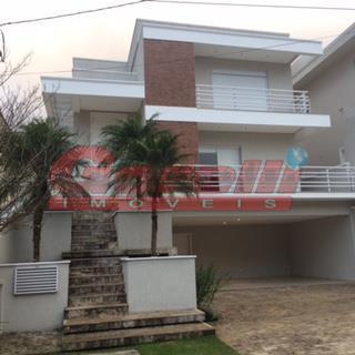 Casa residencial à venda, Condomínio Arujá 5, Arujá - CA0600.