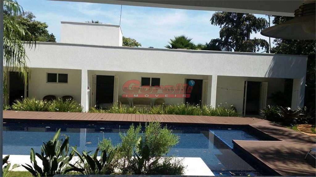 Casa residencial à venda, Condomínio Hill's I e II, Arujá.