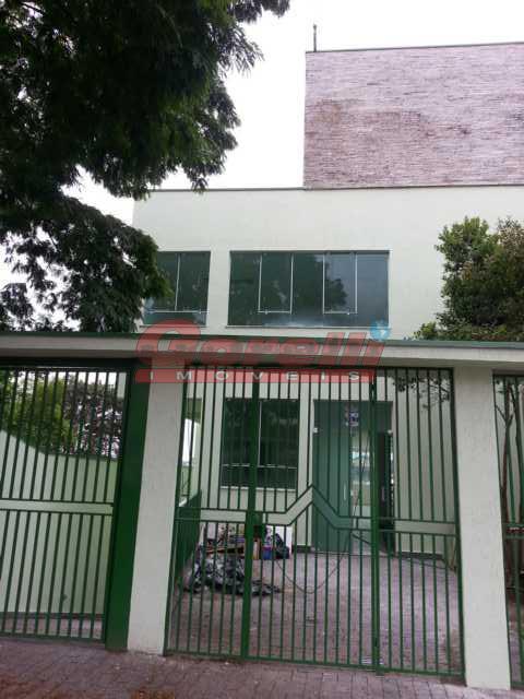 Prédio comercial para locação, Jardim Rincão, Arujá - PR0010.