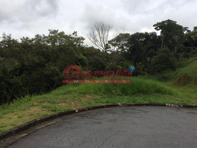 Terreno residencial à venda, Monterey Ville, Mogi das Cruzes - TE0147.