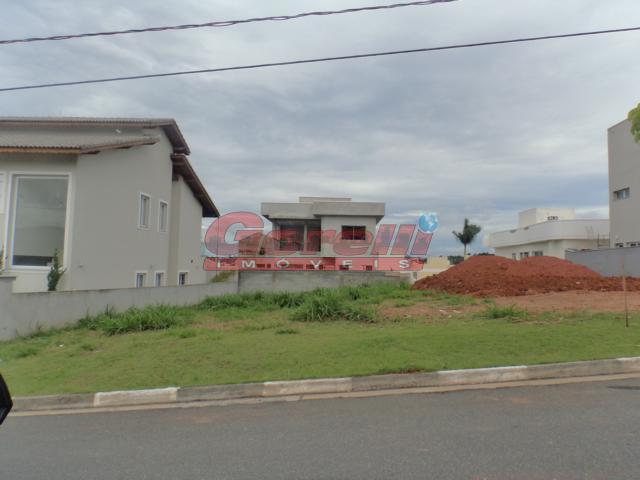 Terreno residencial à venda, Condomínio Real Park, Arujá - TE0264.