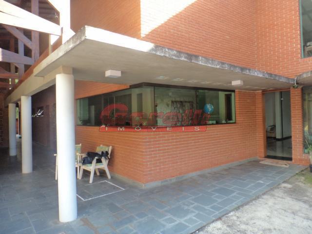 Casa residencial para venda e locação, Condomínio Arujazinho I, II e III, Arujá - CA0722.