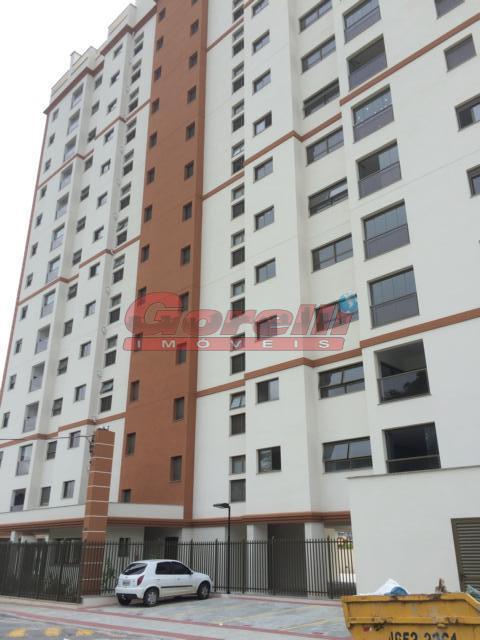 Apartamento residencial à venda, Centro, Arujá.
