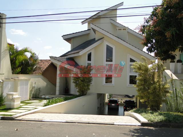 Casa residencial à venda, Condomínio Arujá 5, Arujá - CA0028.