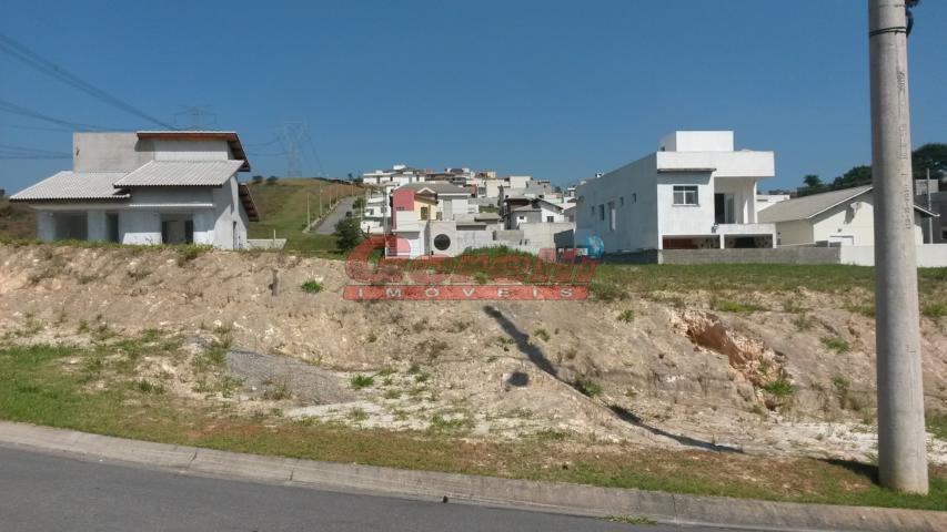 Terreno residencial à venda, Aruã Brisas II, Mogi das Cruzes - TE0320.