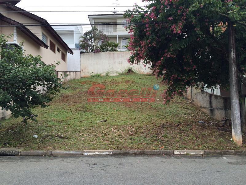 Terreno residencial à venda, Condomínio Arujá 5, Arujá - TE0098.