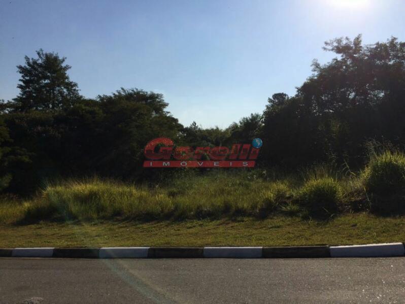 Terreno à venda, 608 m² por R$ 420.000 - Condomínio Verdes Lagos - Arujá/SP