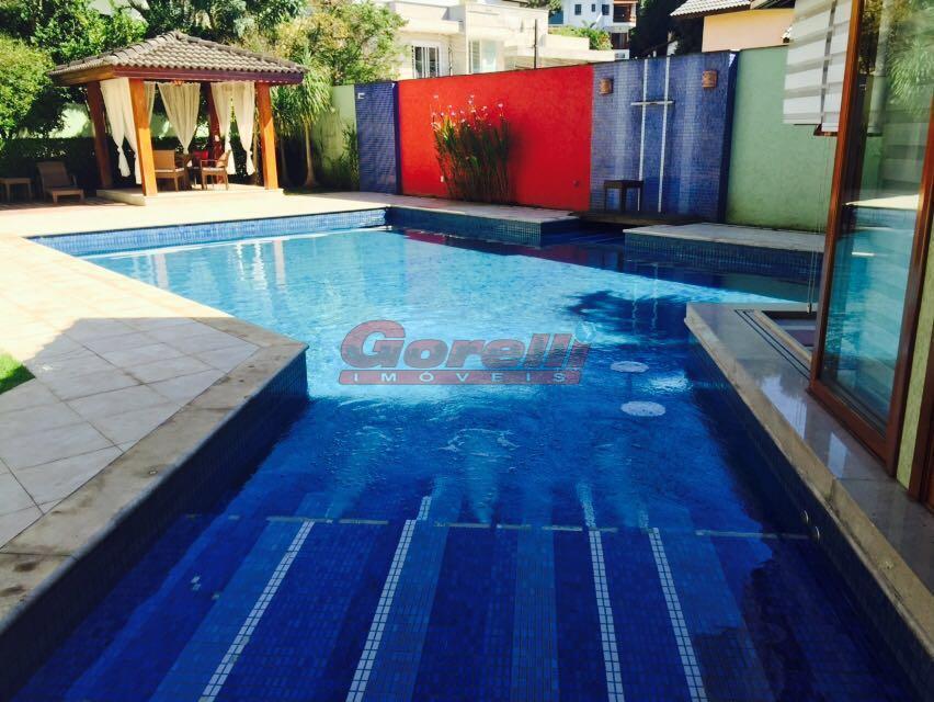 Casa residencial à venda, Condomínio Arujá 5, Arujá - CA0794.